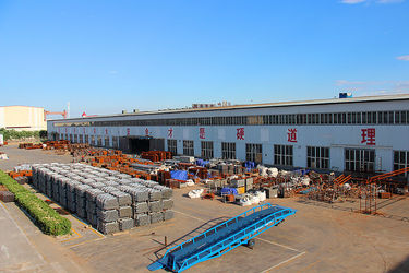 Guangzhou Jet Scaffold & Formwork System Co., Ltd.